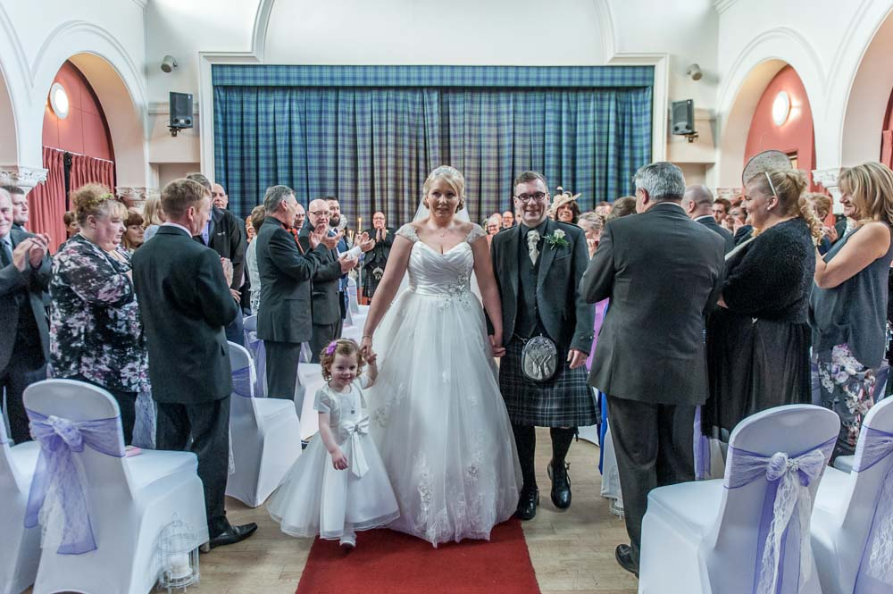 National Piping Centre Glasgow   Wedding Photography and Wedding ...