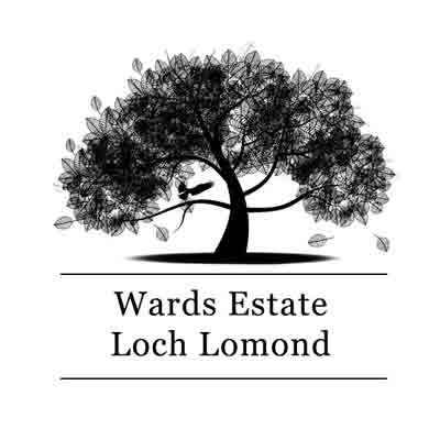 Wards Estate wedding venue, Loch Lomond